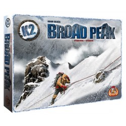 K2 - Broad Peak