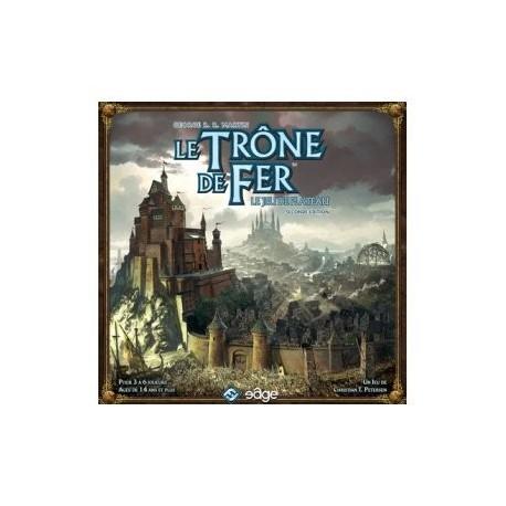 Le Trone De Fer - seconde édition
