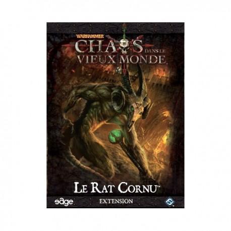 Chaos dans le vieux monde : Le Rat Cornu