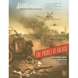 Against the Odds 27 : the Pocket at Falaise