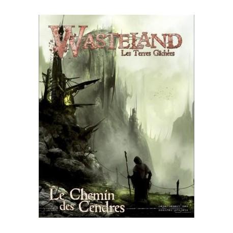 Wasteland : Chemin des cendres