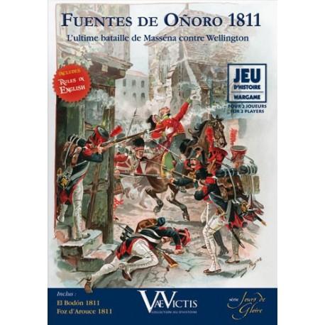 Fuentes de Oñoro 1811