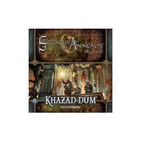 Le Seigneur des Anneaux JCE - Khazad-Dum