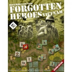 Forgotten Heroes Vietnam 2nd edition