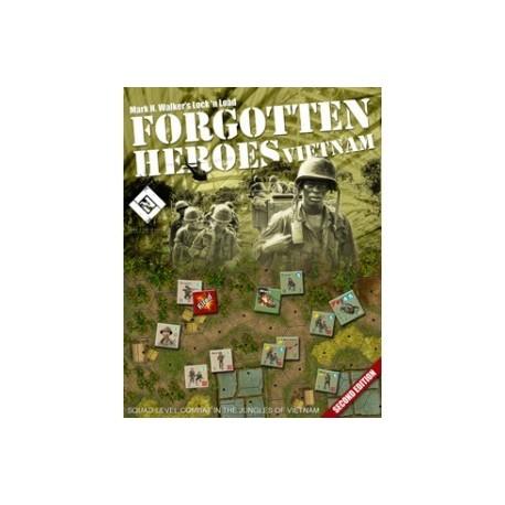 Fogotten Heroes Vietnam 2nd edition