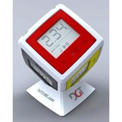 Le DGT Cube - timer 6 joueurs