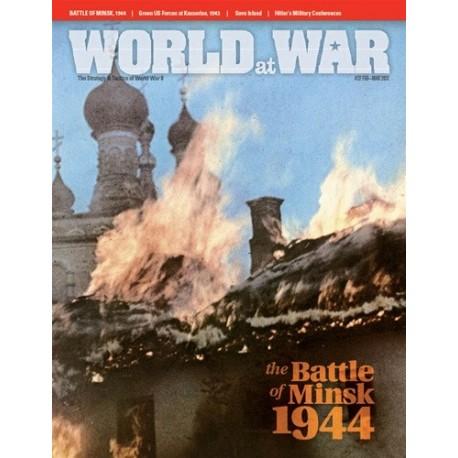World at War 22 - The battle of Minsk 1944