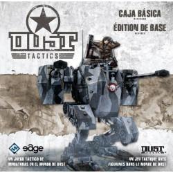 Dust Tactics édition révisée