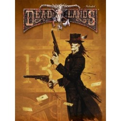 Deadlands - Reloaded