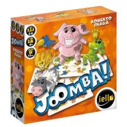 Joomba