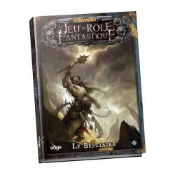 Warhammer JDR: Le Bestiaire