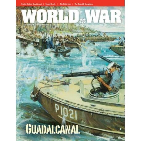 World at War 23 - Guadalcanal