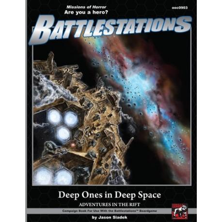 Deep Ones in deep space