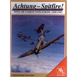 Achtung - Spitfire ! - ziplock