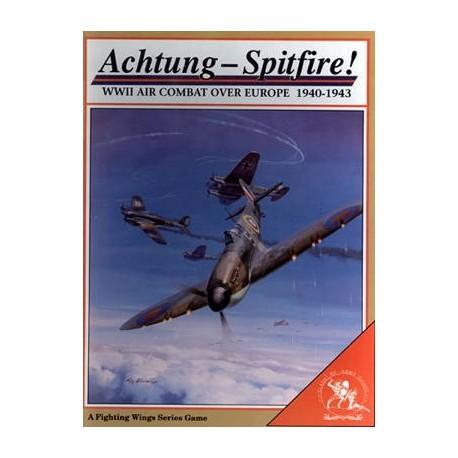 Achtung - Spitfire !