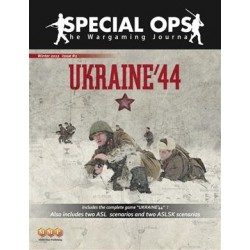 Special Ops 2 - Winter 2012