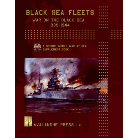 SWWAS Black Sea Fleets