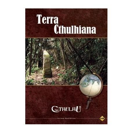 Terra Cthulhiana