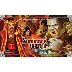 Summoner Wars Starter Set - Phoenix Elves vs Tundra Orcs