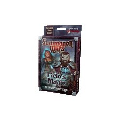 Summoner Wars Piclo's Magic Reinforcement Pack
