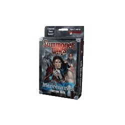 Summoner Wars : Mercenaries Faction Deck