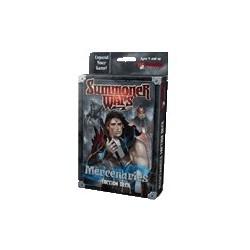 Summoner Wars : Mercenaries Faction Deck