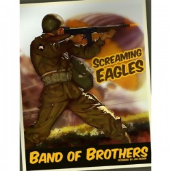 Band of Brothers - Screaming Eagles remastered 2nd edition