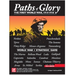 Paths of Glory Kit de mise à jour en français