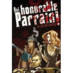 Oui Honorable Parrain !