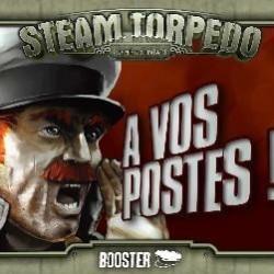Steam Torpedo : A vos postes !
