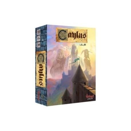 Caylus - Nouvelle édition