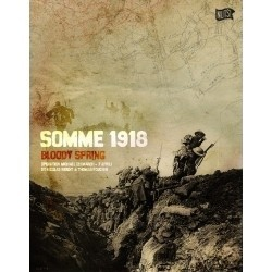 Somme 1918