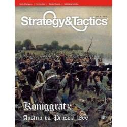 Strategy & Tactics 275 : Koniggratz