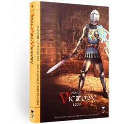 Joan of Arc's Victory : 1429 AD