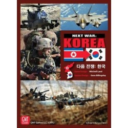 Next War : Korea 2nd edition