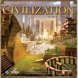 Lot Civilization le jeu de plateau + ses extensions