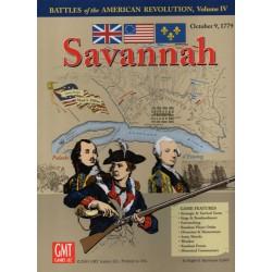 Savannah - used C-