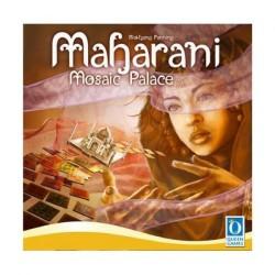 Maharani - Mosaic Palace