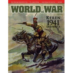 World at War 25 - Keren 1941