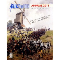 Against the Odds - Annual 2011 - Beyond Waterloo
