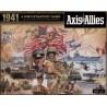 Axis & Allies : 1941