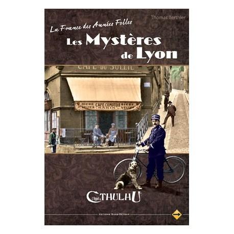 Les Mystères de Lyon