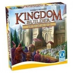 Kingdom Builder - Nomads