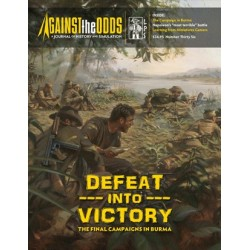 Against the Odds 36 - Defeat into Victory