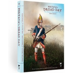 Poltava's Dread Day - The Great Northern War