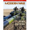 Modern War n°2 : Oil War: Iran Strikes