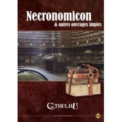 Nécronomicon et autres ouvrages impies
