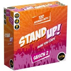 Stand Up saison 2