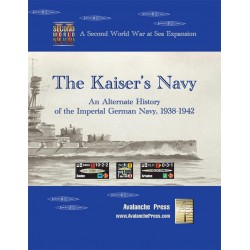 SWWAS The Kaiser's Navy