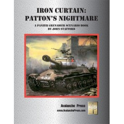Panzer Grenadier : Iron Curtain, Patton's Nightmare